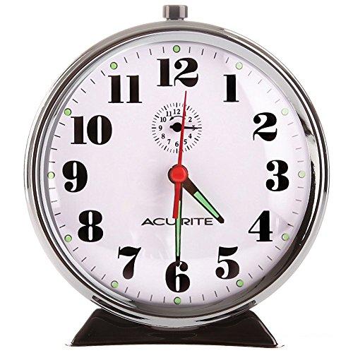 15607 Superbell Alarm Clock (11505, 15210)