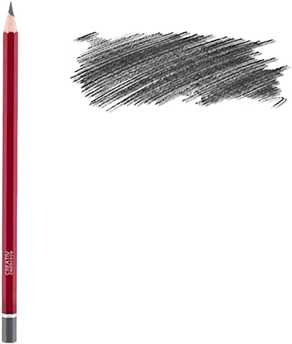 dunkel NEU Sepia-Stift 1 St/ück fett