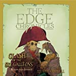 Clash of the Sky Galleons: The Edge Chronicles | Paul Stewart,Chris Riddell