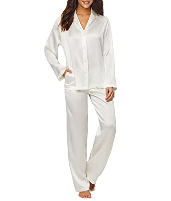 Image Unavailable. Image not available for. Color  La Perla Women s Silk  Pajama ... dba1f4fbe