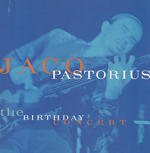 The Chicken Jaco Pastorius (Soul Intro/The Chicken (Live at Mr. Pip's, Ft. Lauderdale, FL, 12/1/81))