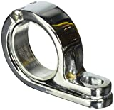 """Kuryakyn 4024 Chrome 1-1/8"""" - 1-1/4"""" P-Clamp for sale  Delivered anywhere in USA"""