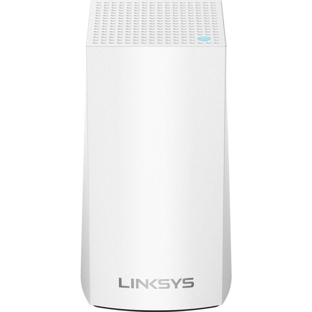 Linksys WHW0101 Velop AC1300 Dual-Band Whole Home WiFi