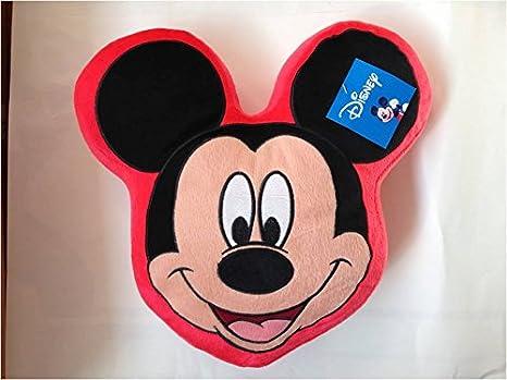 Cojín Recorte Mickey