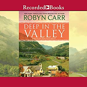 Deep in the Valley Audiobook