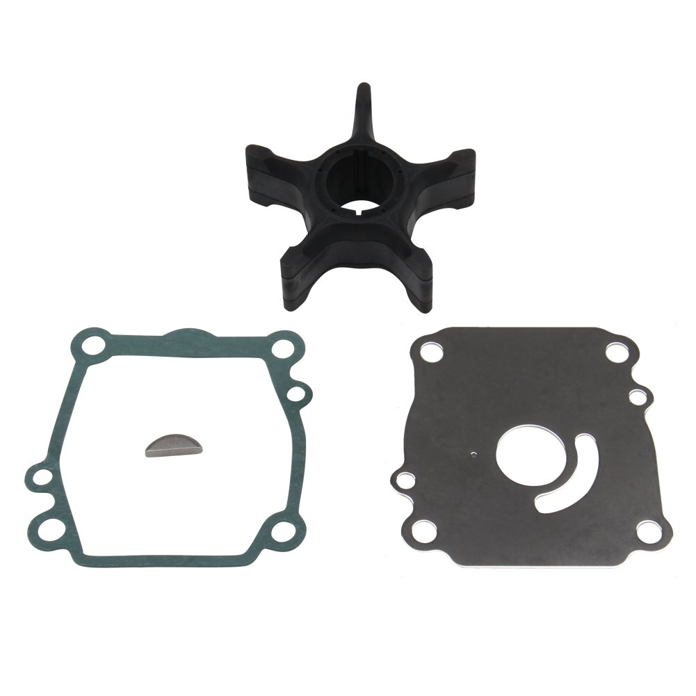 Big-Autoparts Impeller Water Pump Repair Kits for 2001-2005 Suzuki Outboard DF90-115-140, 17400-90J20, Johnson Evinrude 503541