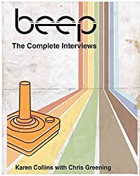 The Beep Book: Documenting the History of Game Sound