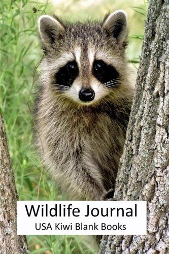 Download Wildlife Journal (USA Kiwi Journals) ebook