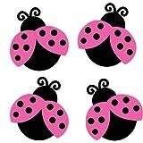 Creative Converting - Felt Lady Bugs Confetti