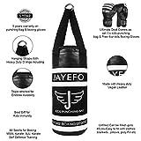 JAYEFO Kids Punching Bag