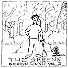 Broken Science, Vol. II