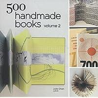 500 Handmade Books.