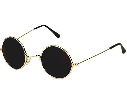 round frame sunglasses - Black Dior 6MRMWC