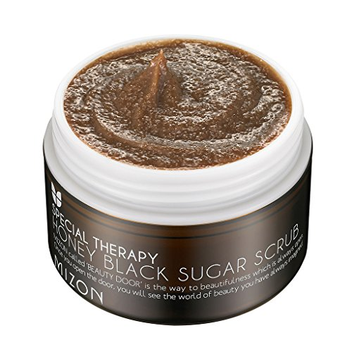 Exfoliate Face With Sugar And Honey