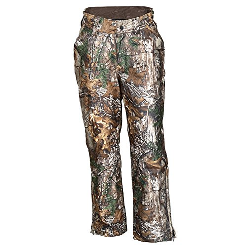 Rocky Women's Pro Hunter Pants, Realtree Xtra, Large