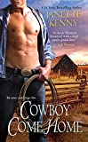 Cowboy Come Home (The Lost Sons Trilogy Book 3)