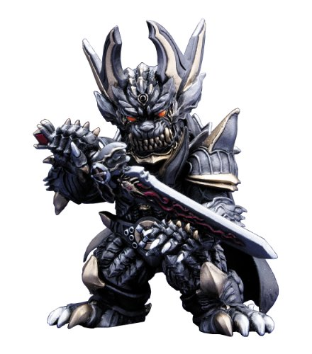 Makai Collection Dark Knight GARO ArtStorm [JAPAN] image
