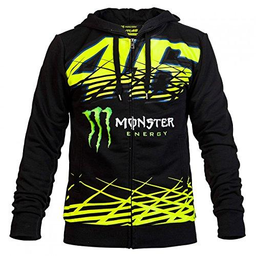 monsters energy hoodie - 7