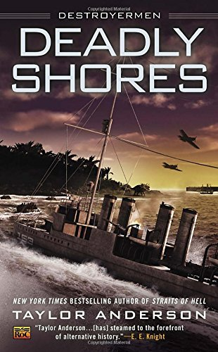 Deadly Shores (Destroyermen)