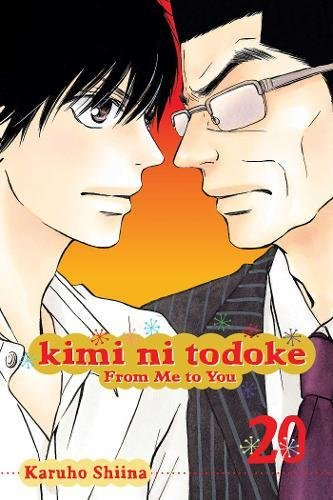 Kimi ni Todoke: From Me to You, Vol. 20 (20) (The Best Romantic Anime Series)