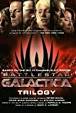 Battlestar Galactica Trilogy: The Cyclons' Secret, Sagittarius is Bleeding, Unity