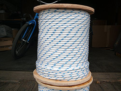 The 10 best double braided rope 5/16