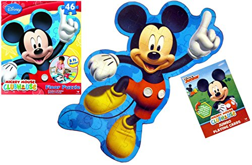 Mickey Mouse Large 24