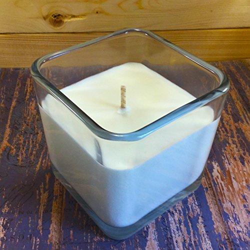 Nag Champa 10oz 100% Natural Soy Candle