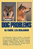 Dog Problems (Howell reference books)