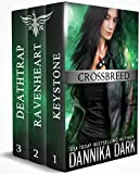 The Crossbreed Series (Books 1-3)