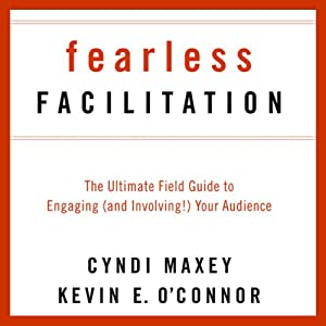 Fearless Facilitation Audiobook