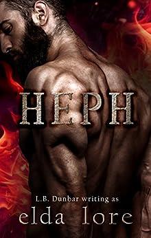 Heph: Modern Descendants 3 by [lore, elda]