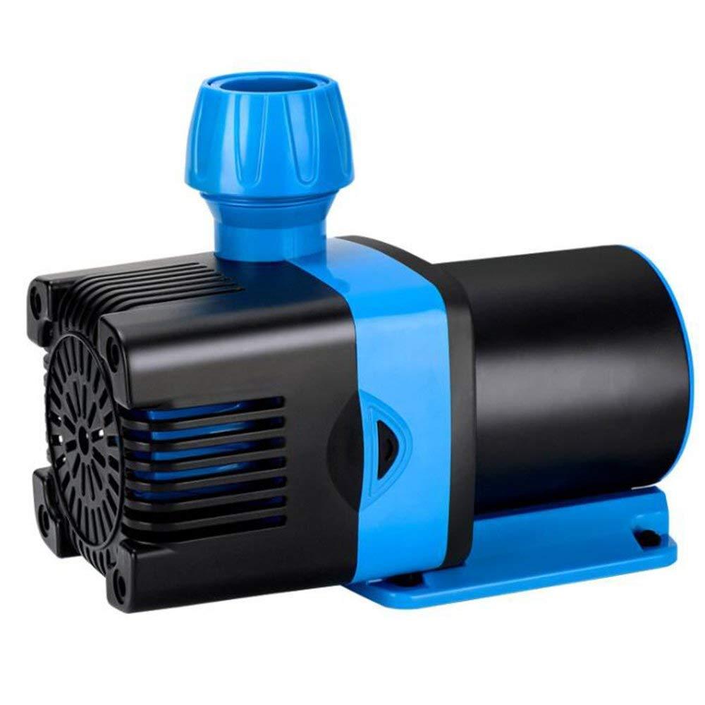 10000L H Ultra-Quiet Dc24v Low-Voltage Ingreener Submersible Pump, Fish Tank Small Submersible Pump Amphibious Pump Circulator,3000L H [Energy Class A],10000L H