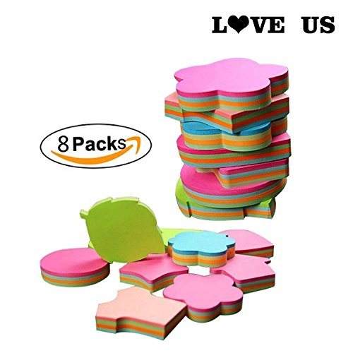 aimeio-creative-colorful-sticky-notes-self-stick-note-post-it-notes8pack100-sheets-per-pack