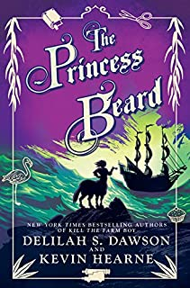 Book Cover: The Princess Beard: The Tales of Pell