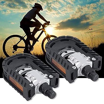 1 Paar Pedale MARWI SP-151 klappbar Fahrrad Pedalen faltbar