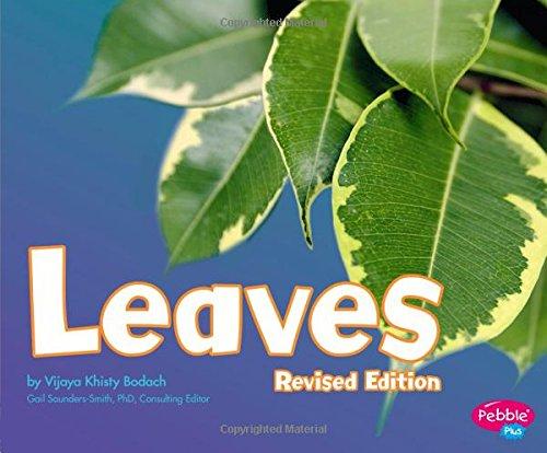Leaves (Plant Parts)