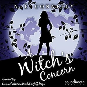 A Witch's Concern Audiobook