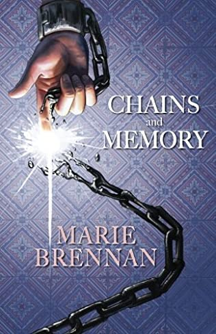 book cover of Chains and Memory