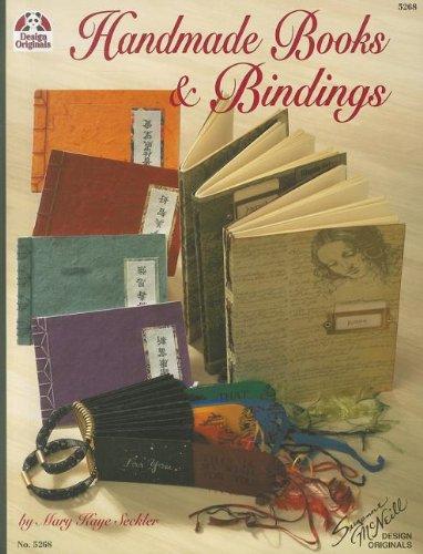Handmade Books  Bindings