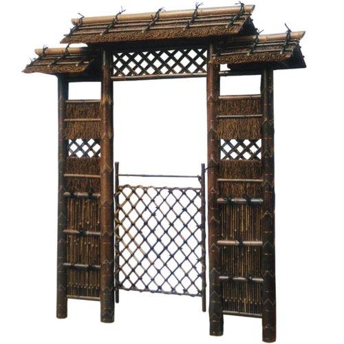 Oriental Furniture 7ft. Japanese Style Zen Garden ()