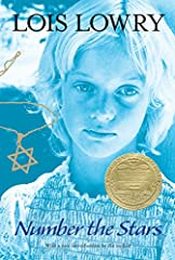 "As the German troops begin their campaign to ""relocate"" all the Jews of Denmark, Annemarie Johansen's family takes in Annemarie's best friend, Ellen Rosen, and conceals her as part of the family.         Through the eyes of te..."