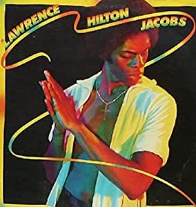 Lawrence Hilton Jacobs