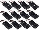 WAYLLSHINE? 12 Pcs/1 Dozen 2 x 1.5V AA Battery