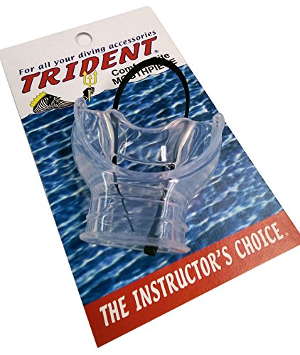 Trident Comfort Bite Mouth