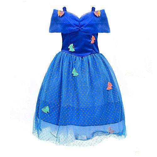 Loel Princess Cinderella Party Costume