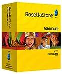 Rosetta Stone Portuguese Level 1 with...