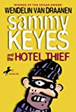 Sammy Keyes and the Hotel Thief, Wendelin Van Draanen, 0613120620