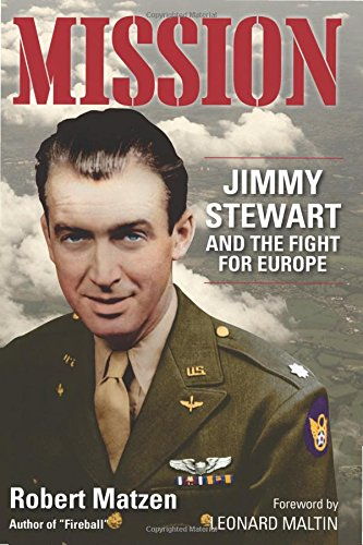 Mission Diamond (Mission: Jimmy Stewart and the Fight for Europe)
