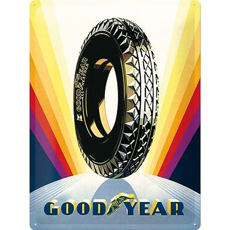 Amazon.com: Nostalgic Art 23243 – cartel de chapa 30 x 40 ...